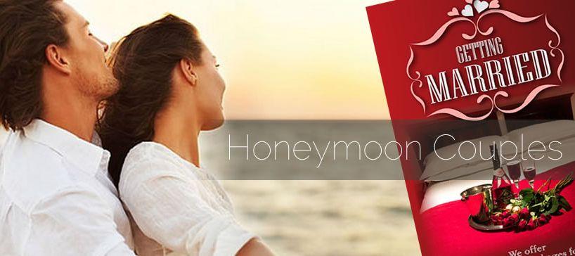 Honeymoon & Bridesmaids Packages